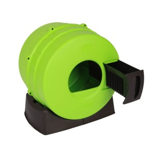 Litter Spinner - Green