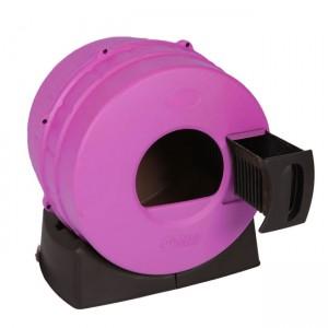 Litter Spinner - Pink